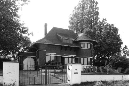 Oudenaarde Keirestraat 49