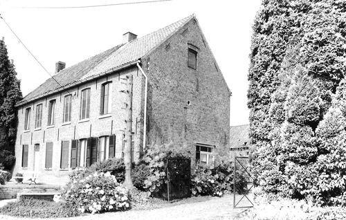 Oudenaarde Kerkgate 6