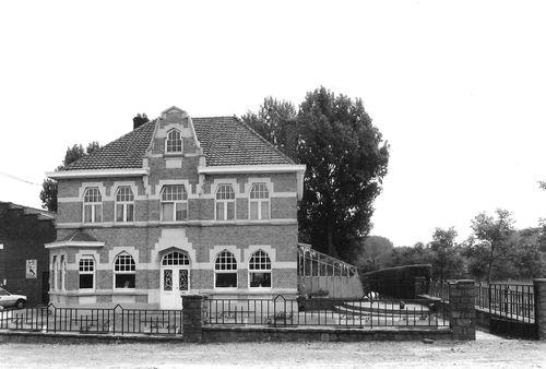 Oudenaarde Kerkgate 63