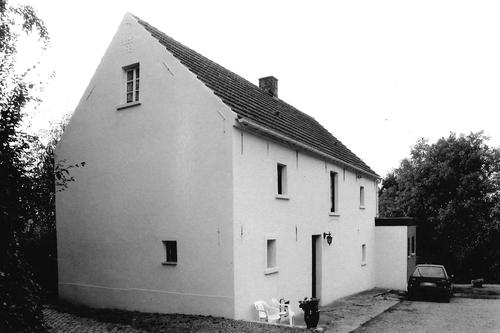 Oudenaarde Kloosterweg 13