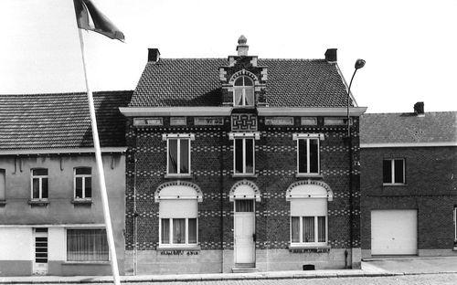 Oudenaarde Materplein 8