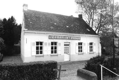 Oudenaarde Materplein 14