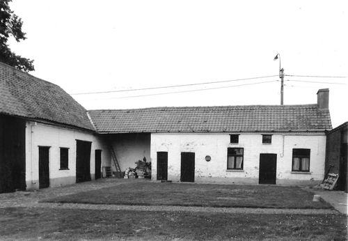 Oudenaarde Monseigneur Lambrechtstraat 6
