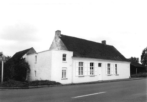 Oudenaarde Nederenamestraat 311
