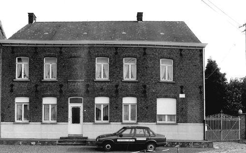 Oudenaarde Ruitersstraat 1