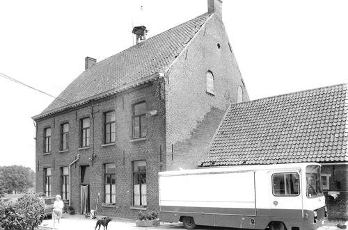 Oudenaarde Zwadderkotstraat 1