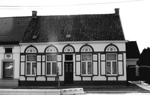 Oudenaarde Berchemweg 222-224