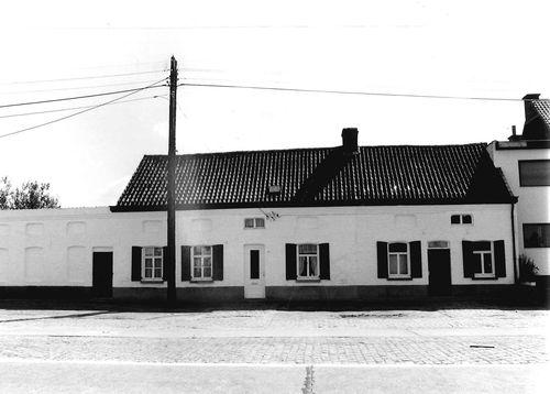 Oudenaarde Berchemweg 232-234