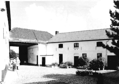 Oudenaarde Meldenstraat 45