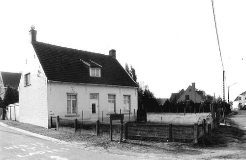 Oudenaarde Rotelenberg 12