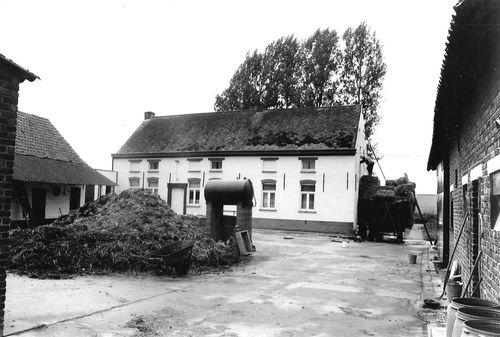 Oudenaarde Walkenaarsweg 2
