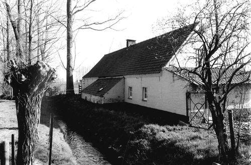 Oudenaarde Mullemstraat 17