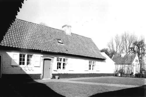 Oudenaarde Mullemstraat 18
