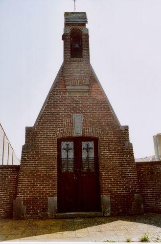 Kapel Onze-Lieve-Vrouw van Lourdes