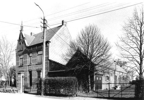 Oudenaarde Mullemstraat 24