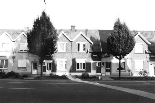 Oudenaarde Nederenamestraat 192-250