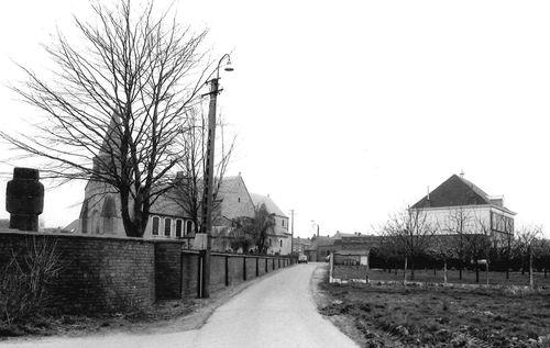 Oudenaarde Oudstrijdersstraat 107, 111
