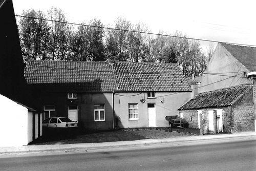 Oudenaarde Oudstrijdersstraat 53-55