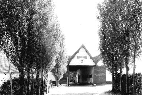 Oudenaarde Duytstraat 5