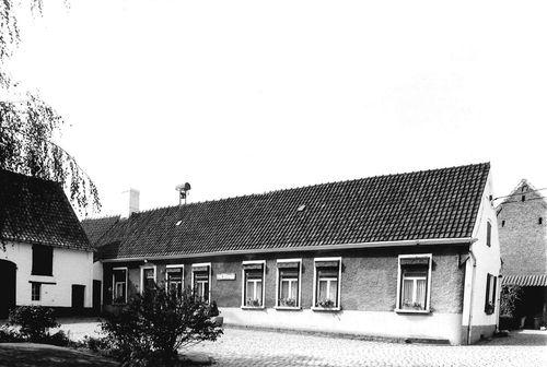 Oudenaarde Kelderstraat 3