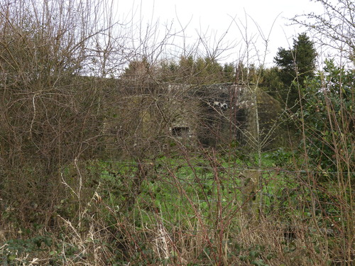 Bunker C18