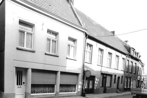 Oudenaarde Baarstraat 11-13