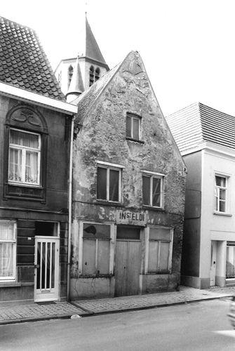 Oudenaarde Baarstraat 15
