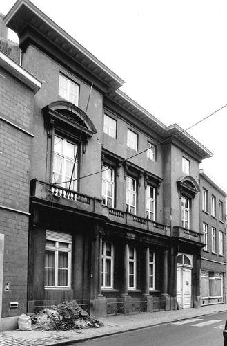 Oudenaarde Baarstraat 18