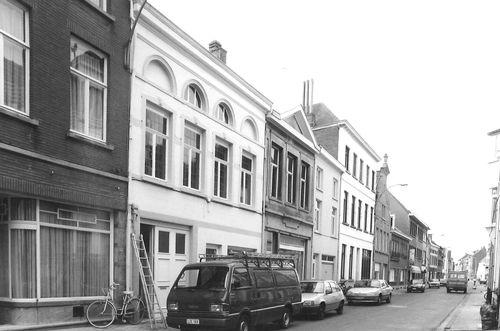 Oudenaarde Baarstraat 22-24