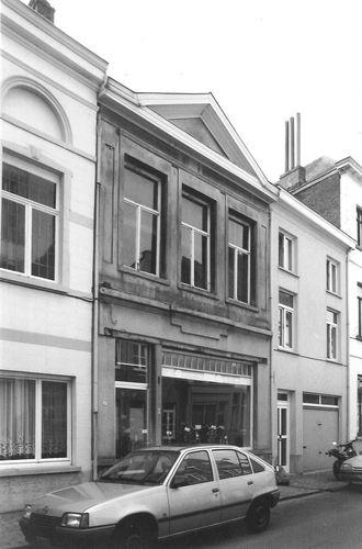 Oudenaarde Baarstraat 24