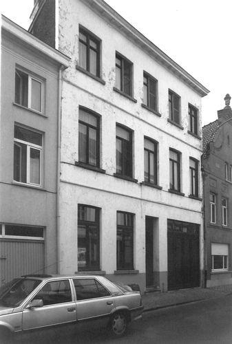 Oudenaarde Baarstraat 28