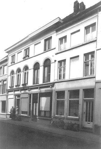 Oudenaarde Baarstraat 33-35