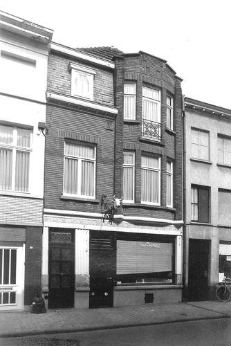 Oudenaarde Baarstraat 45