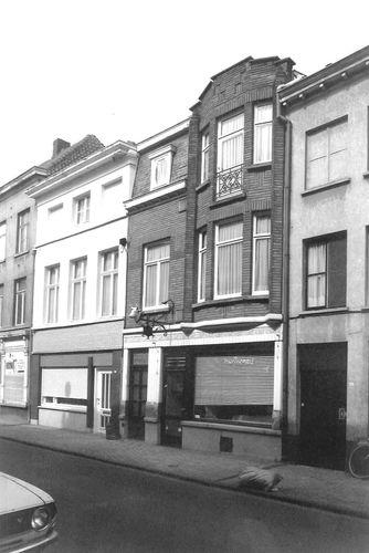 Oudenaarde Baarstraat 47