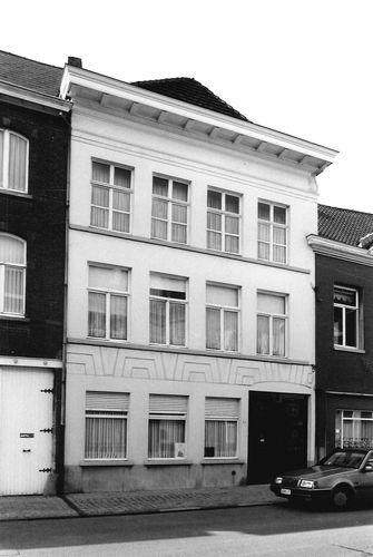 Oudenaarde Baarstraat 53