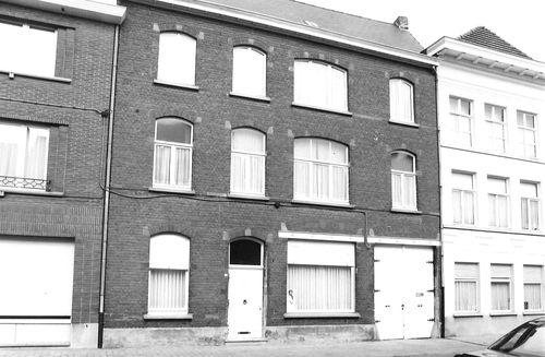 Oudenaarde Baarstraat 55