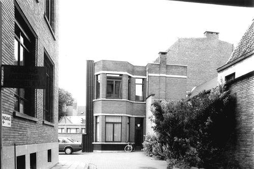 Oudenaarde Bergstraat 5