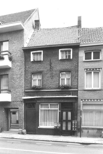 Oudenaarde Bergstraat 6