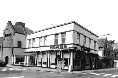Oudenaarde Bergstraat 17