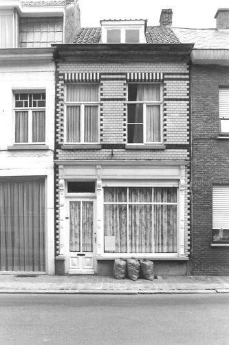 Oudenaarde Bergstraat 20