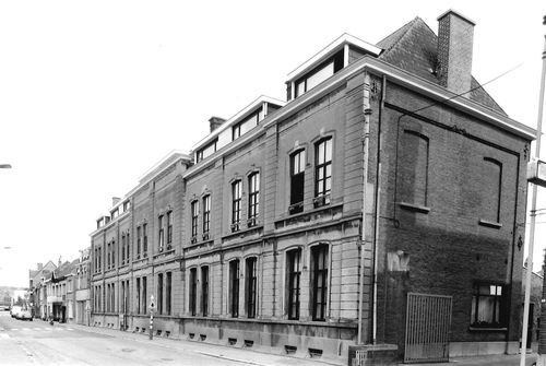 Oudenaarde Bergstraat 32
