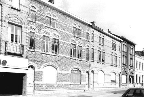 Oudenaarde Bergstraat 68-74