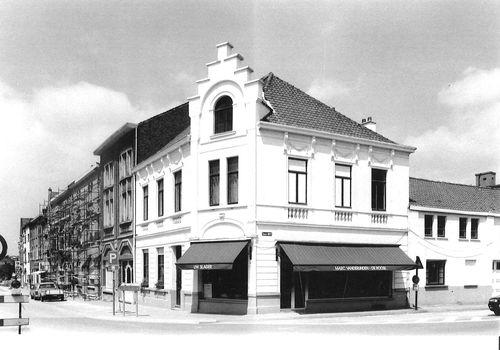 Oudenaarde Bergstraat 78