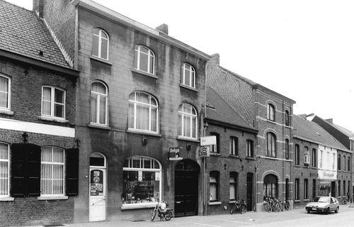 Oudenaarde Bergstraat 83-87