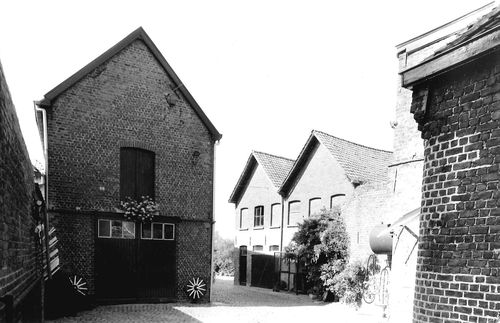 Oudenaarde Bergstraat 97