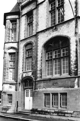 Oudenaarde Bourgondiëstraat 5