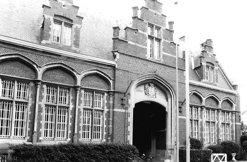 Oudenaarde Bourgondiëstraat 6
