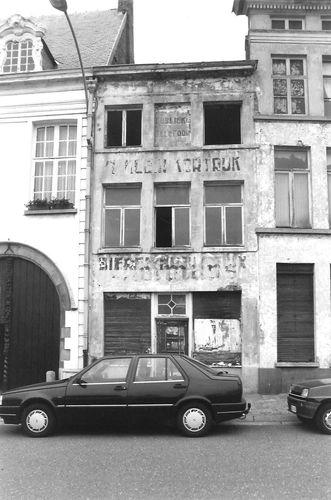 Oudenaarde Bourgondiëstraat 10