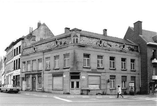Oudenaarde Bourgondiëstraat 12