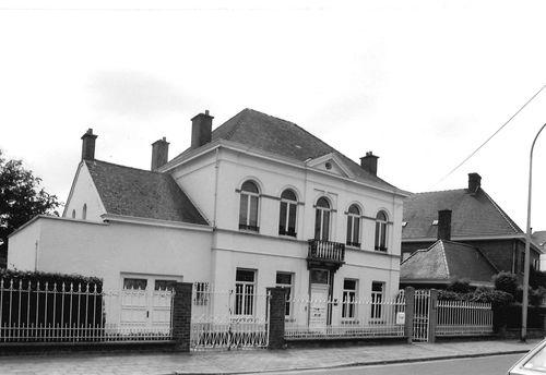 Oudenaarde Broekstraat 1